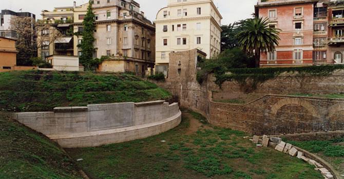 Mausoleo-di-Lucilio-Peto