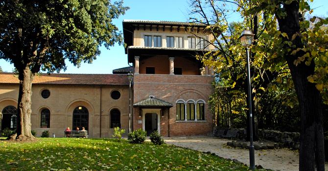 Villino Medievale