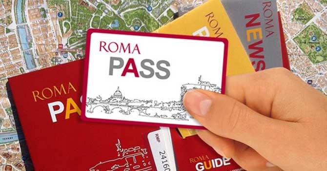 Roma Pass