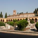 Cimitero monumentale del Verano