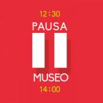 Pausa museo