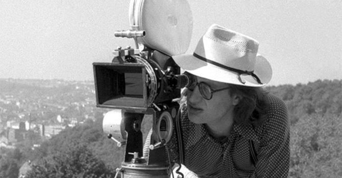 MOTION E MOTION, un omaggio al Cinema di Wim Wenders
