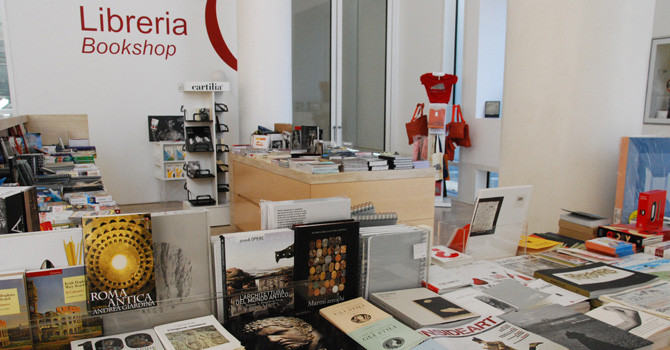 Libreria Museo Ara Pacis