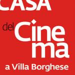 Logo Casa del Cinema