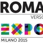Roma Verso EXPO Milano 2015